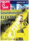 Gesundheitsrisiko Elektrosmog