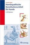 Homöopathische Konstitutionsmittel für Hunde