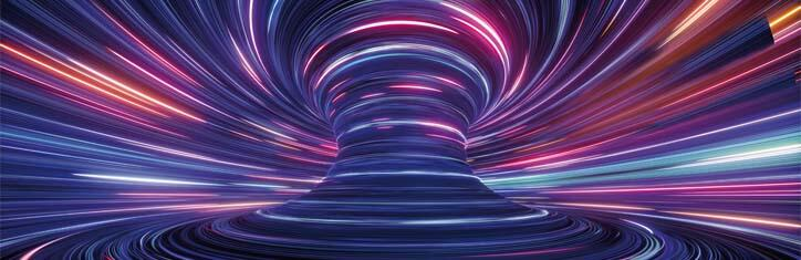 Torus-Universum