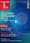 E-Paper raum&zeit Ausgabe 212