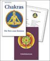 Chakras – Die Tore zum Kosmos