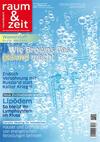 E-Paper raum&zeit Ausgabe 223