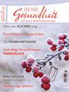 E- Paper Deine Gesundheit Nr. 1/2017
